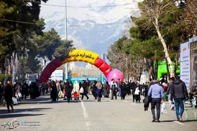 دومین دوره جشنواره خرید بهاره تهران