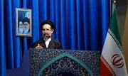 حجت الاسلام و المسلمین ابوترابیفرد امام جمعه این هفته تهران